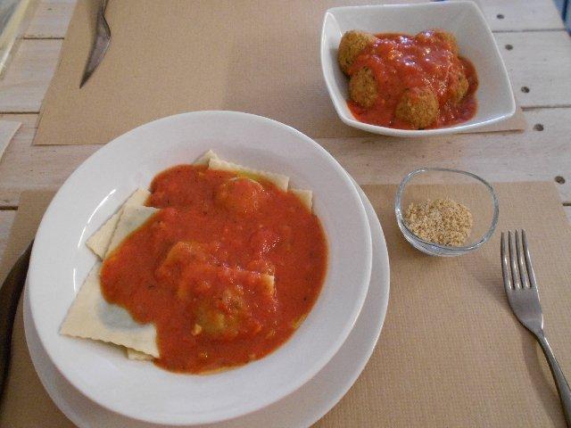 Punto Vegano - vegan guide to Madrid
