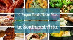 10 Vegan Foods Not to Miss in Southeast Asia