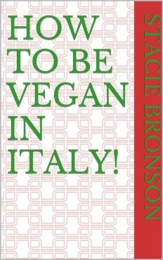 how to be vegan in italy
