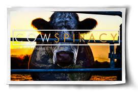 Cowspiracy - How to go vegan