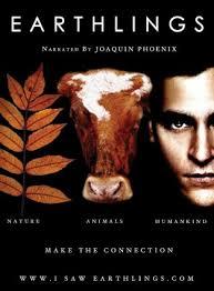 Earthlings - how to go vegan