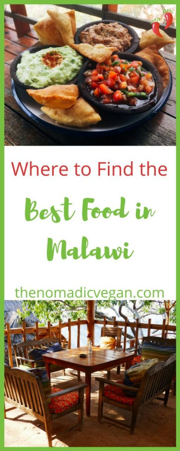 Where to Find the Best Food in Malai - and It's Vegan!