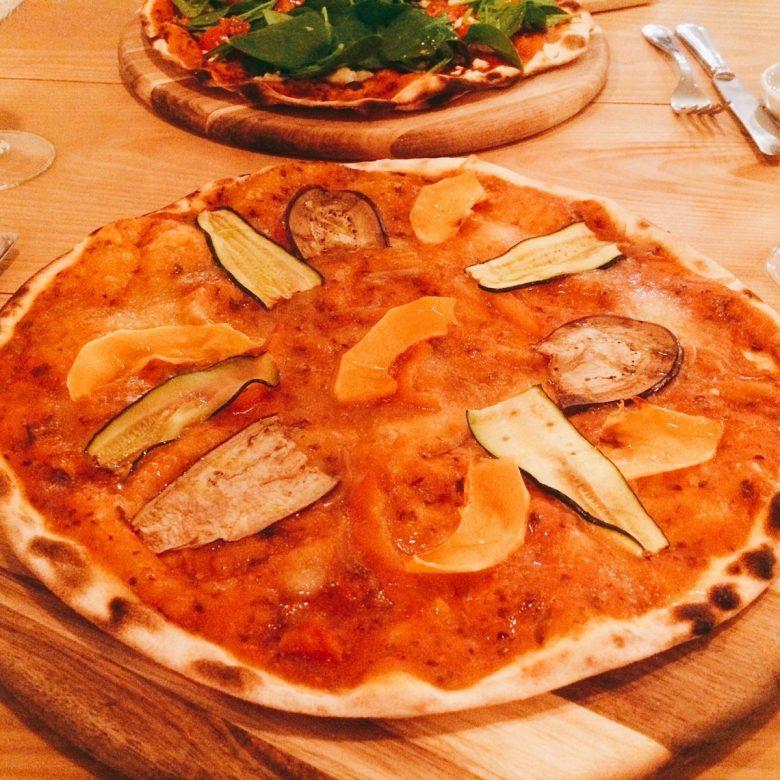 In Bocca al Lupo - best restaurants in Lisbon Portugal for vegan-friendly meals