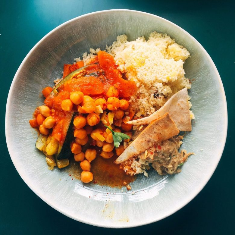 O Antigo Talho - vegan restaurant in Lisbon