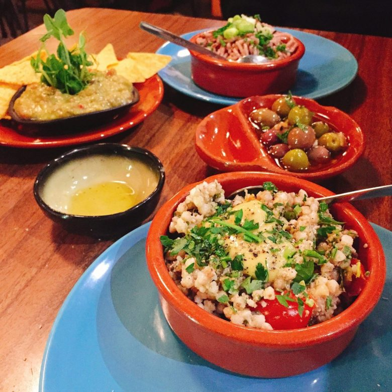 The Food Temple - vegan Lisbon restaurant