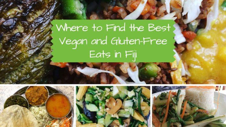 Best Vegan and Gluten-Free Eats in Fiji
