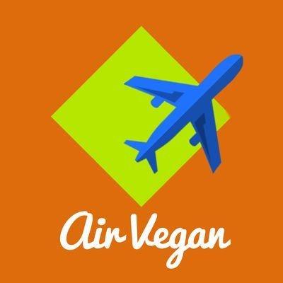 Air Vegan - vegan apps for travelers