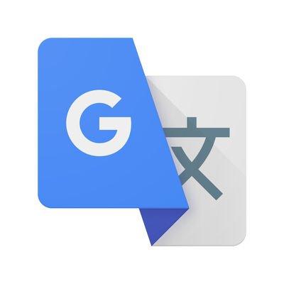 Google Translate - vegan apps for travelers