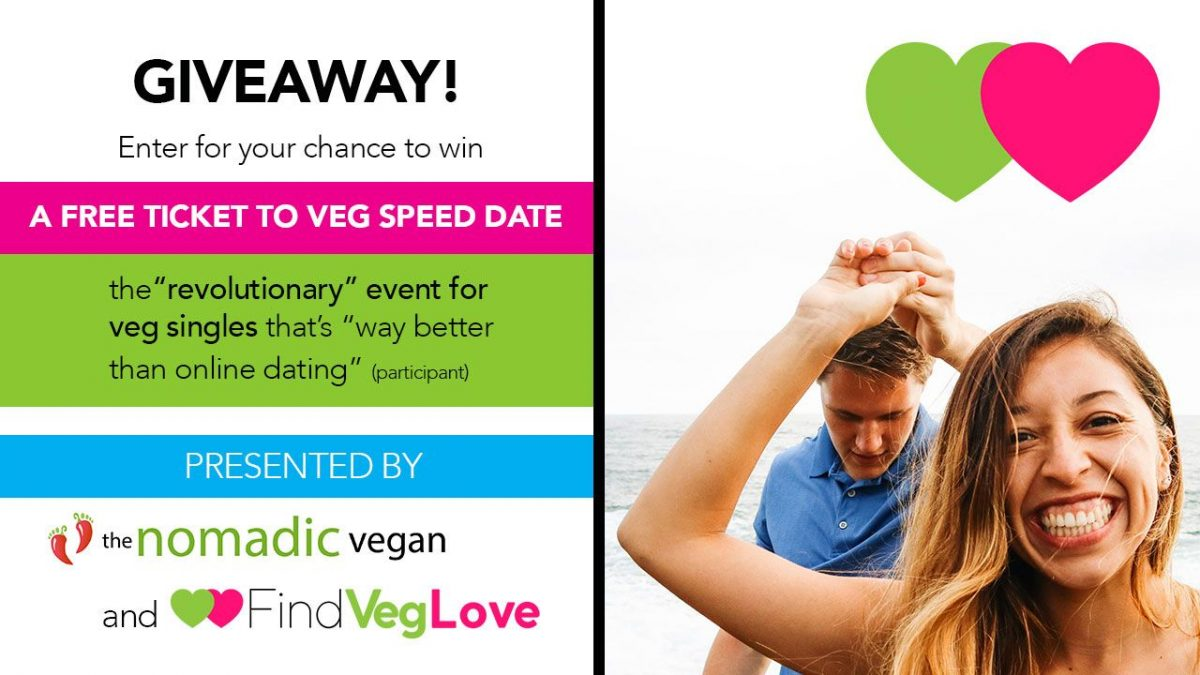 Veg speed date