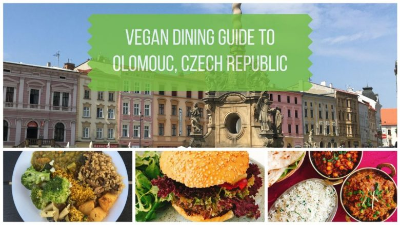 Vegan Olomouc Czech Republic