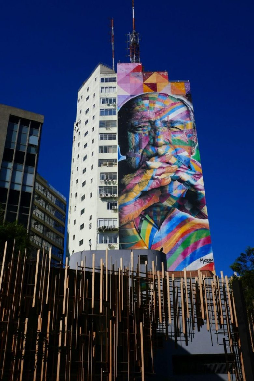 Avenida Paulista - best things to do in Sao Paulo Brazil