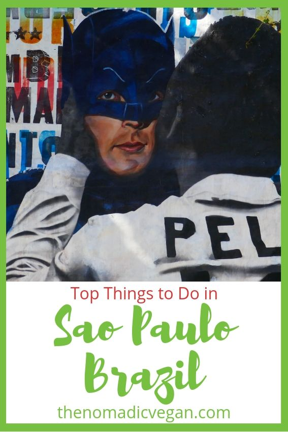 Best Things to Do in Sao Paulo Brazil