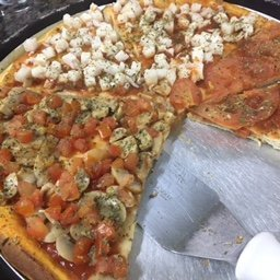 La Bella Pizza - things to do at iguazu falls