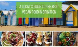 Best Vegan Restaurants Brighton UK