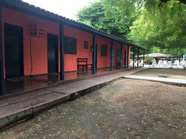Pousada Pantanal Brazil
