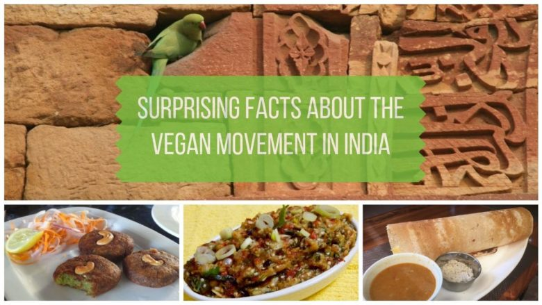 Suprising Facts about the Vegan India Movement