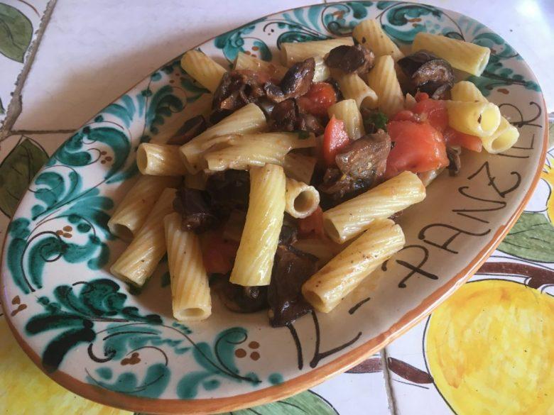 Il Panzier - Italian vegan food Malta