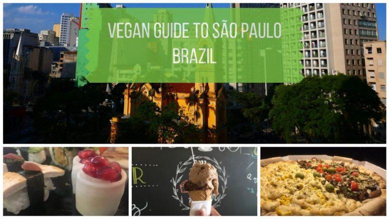Vegan in São Paul Brazil - Best Restaurants, Shopping and Neighborhoods