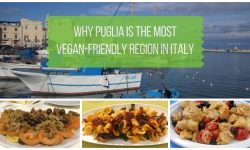 Why Puglia is the Most Vegan-Friendly Region in Italy