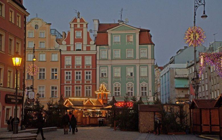 Celebrating Christmas in Poland