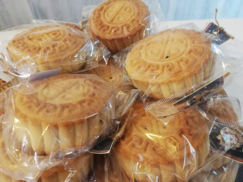 Yeven - Chinese moon cakes