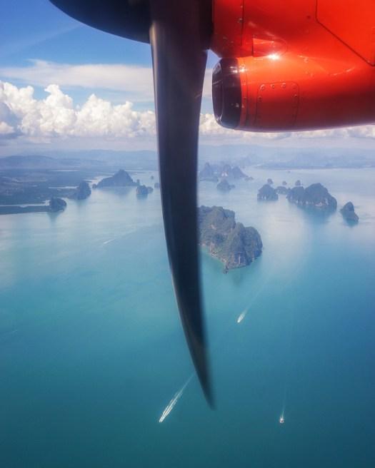 Phang Nga Bay, James Bond, island, flight, travel, photography, landscape, adventure, guide