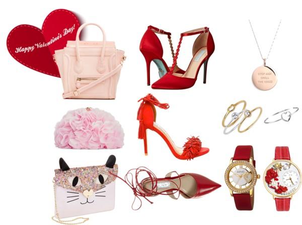 Valentine's Day Crush