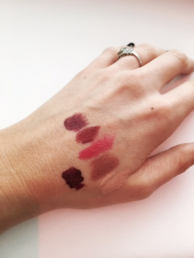 tom ford makeup, tom ford lipsticks, tom ford, The Nomis Niche, Lindsey Simon, las vegas fashion blogger, las vegas beauty blogger, beauty blog, fashion blog, fall beauty, fall makeup, new fall makeup, fall 2016 makeup,
