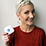 HOME TEETH WHITENING KIT & GIVEAWAY