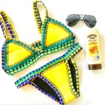 FRIDAY FAVES: SWIMWEAR OBSESSIONS