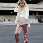 THE TRACK PANTS TREND