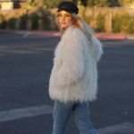 FRIDAY FAVES: FAUX FUR JACKETS