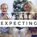 WE'RE EXPECTING!!!