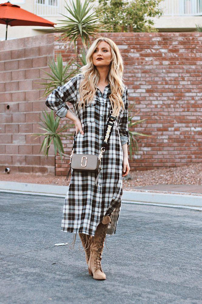 1dfaed22cb2 HOW I'M WEARING 5 OF THIS FALL'S BIGGEST TRENDS: FASHION HAUL WITH ...