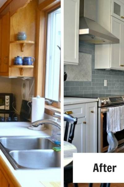 Kitchen Renovation Tips to Plan Your Dream Kitchen