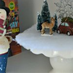 Simple Christmas Decorating Ideas for the Heart of the Home
