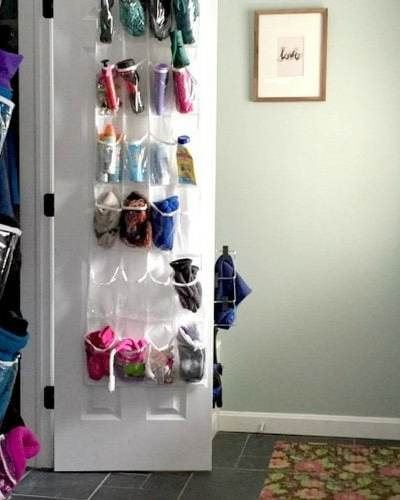How to Organize Your Coat Closet Once and For All!