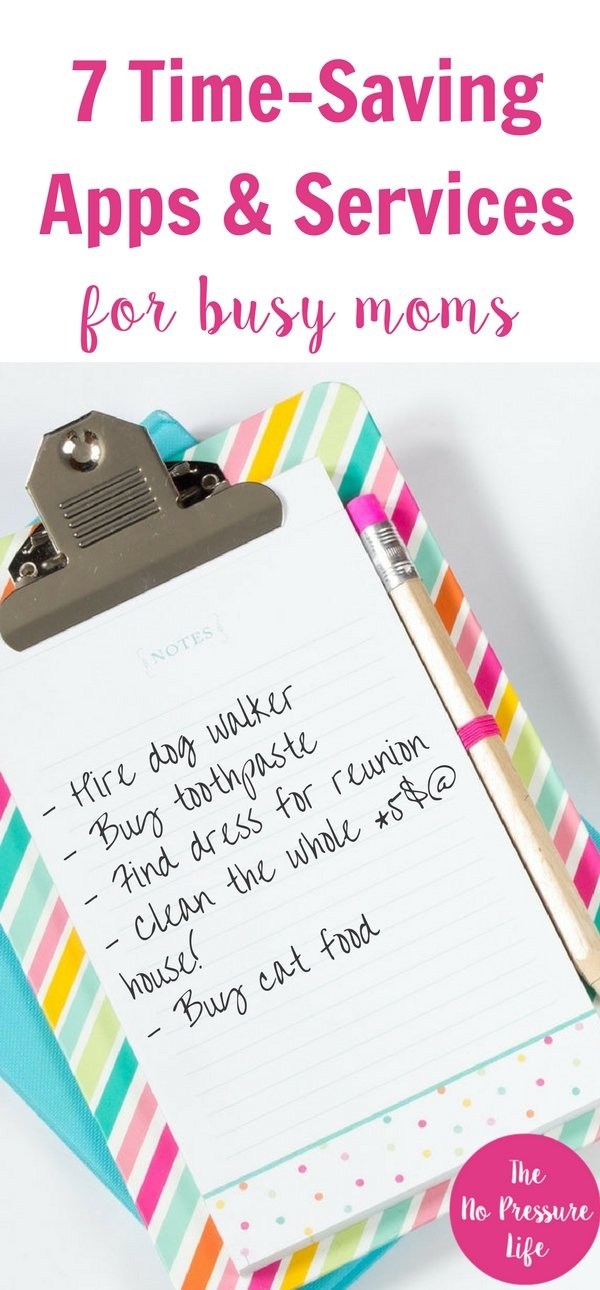 time savers for moms - time-saving tips for busy moms