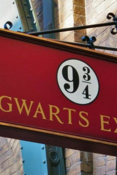 10 Harry Potter School Supplies for Little Wizards and Witches