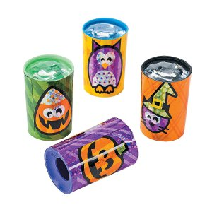 Non-Candy Halloween Treats for Kids - Prisms