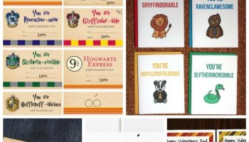 Harry Potter Party Favors 5 Easy Treats Kids Will Love Free