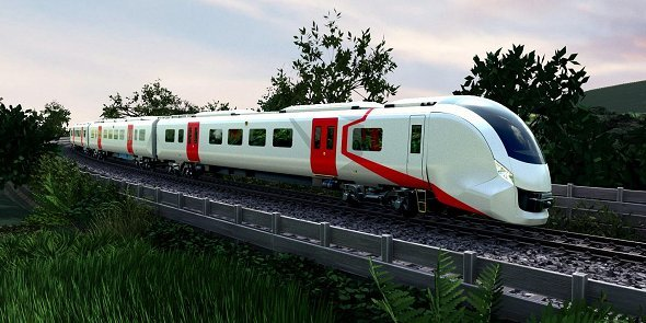 Hitachi has identified its fleets of 275 trains as potential early recipients of the batteries for use in the UK