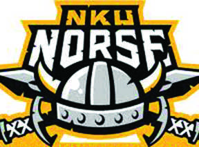 The Norse baseball team split a series with Western Illinois over the weekend