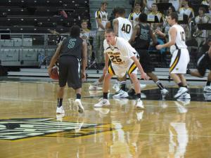 NKU stays perfect with win