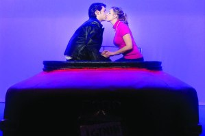 The director's perspective: What it takes to bring 'Grease' to the stage