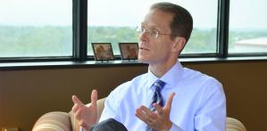 Mearns expressed optimism in editorial