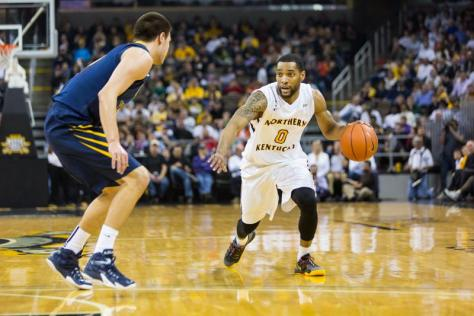 Loss delivers lessons for men's basketball