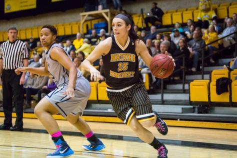 Women's basketball announces first Horizon League slate