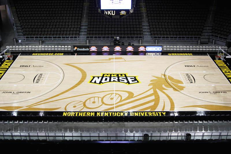 NKU Athletics announced that they will be partnering with Braxton Brewing to create a beer garden