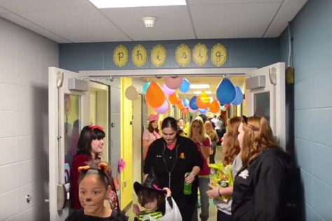 VIDEO: Norse-O-Ween provides fun to local children